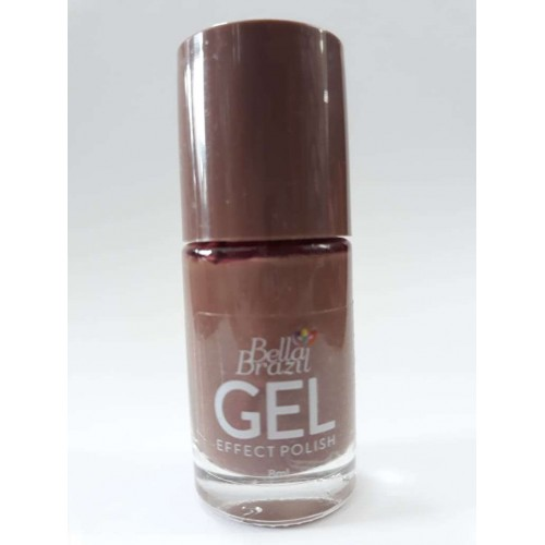 ESMALTE BELLA BRAZIL GEL EFFECT FUNK 8ML
