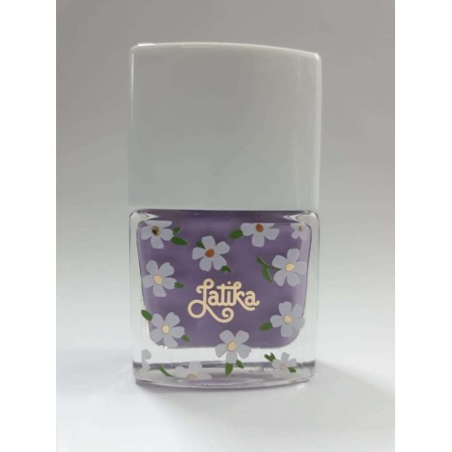 ESMALTE LATIKA DAISY BOUQUET CREMOSO 9ML
