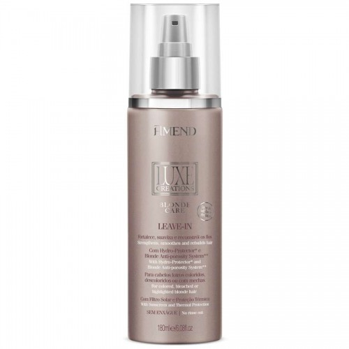 LEAVE IN BLONDE CARE AMEND 180ML