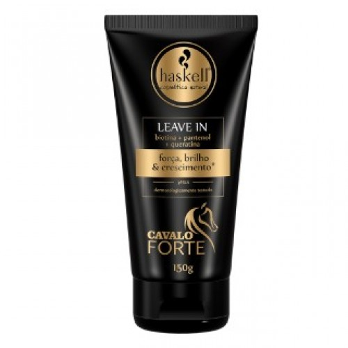 LEAVE IN CAVALO FORTE HASKELL 150G