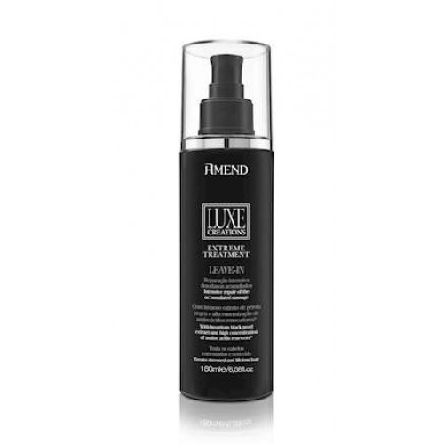 LEAVE IN LUXE CREATIONS EXTREME TREAT. AMEND 180ML