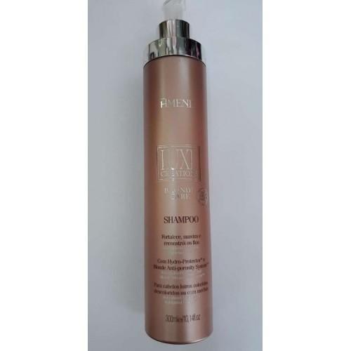 SHAMPOO BLONDE CARE AMEND 300ML